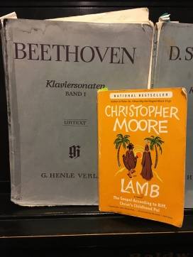 beethoven lamb